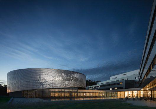 Hotel und Konferenzzentrum Aquatis (Bild: © Fernando Guerrera)