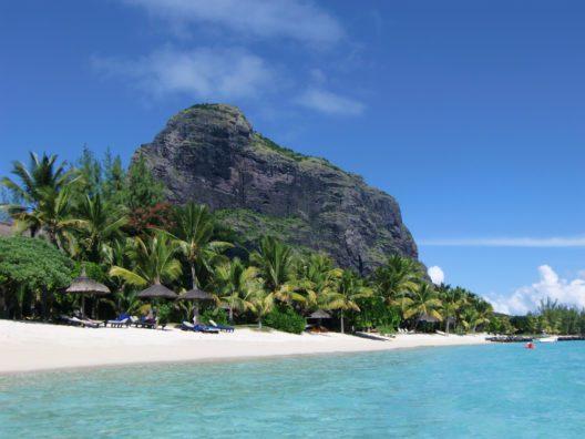 Le Morne, Mauritius (Bild: © Pixabay)