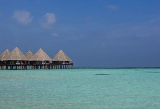 Ari Atoll, Malediven (Bild: © Pixabay)