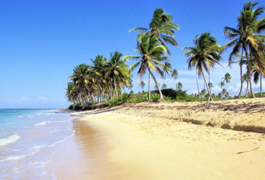 Playa Bávaro, Dominikanische Republik (Bild: © Pixabay)