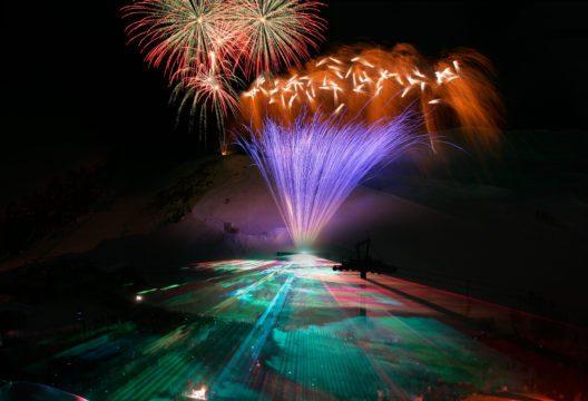 Abendshows Impressionen (Bild: www.foto-mueller.com)