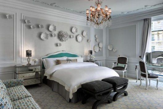 Tiffany-Suite (Bild: © St. Regis, New York)