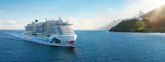AIDAnova (Bild: AIDA Cruises)