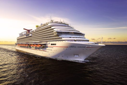 Carnival Horizon (Bild: Carnival Cruise Line)