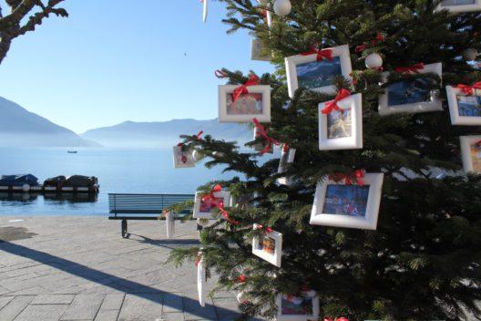 Weihnachten in Ascona (Bild: © Ascona Locarno Turismo)