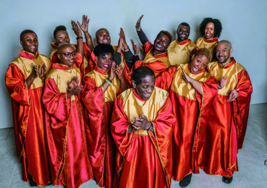 Bildergebnis für the golden voices of gospel