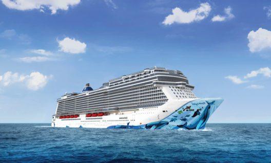 Norwegian Bliss (Bild: Norwegian Cruise Line)