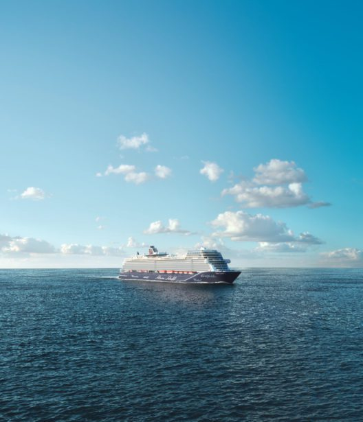 Mein Schiff 1 (Bild: TUI Cruises)
