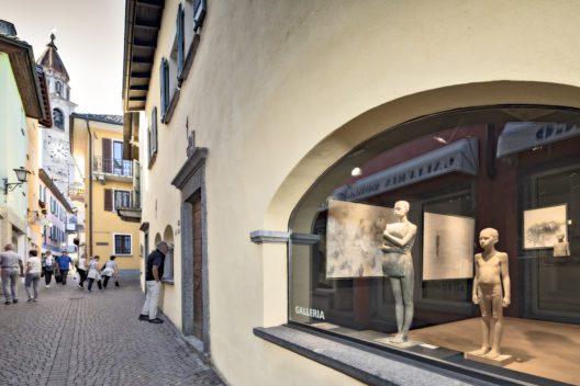 Galleria Sacchetti (Bildquelle: Galleria Sacchetti)