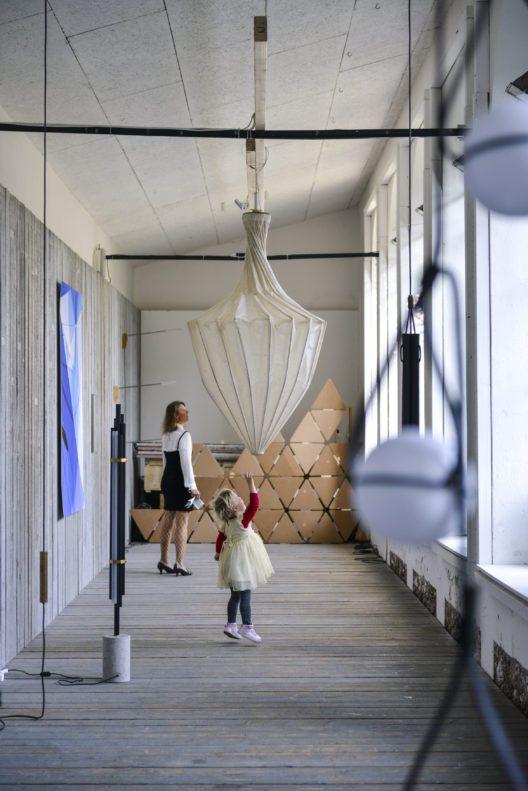 Open Gallery in Lugano (Bild: DICASTERO CULTURA SPORT ED EVENTI)