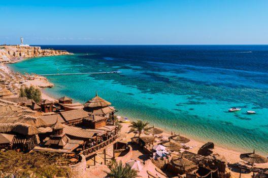 Sharm El Sheikh (Bild: Elena Pavlovich - shutterstock.com)