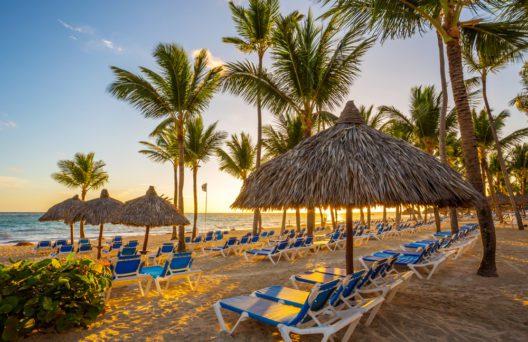 Punta Cana, Dominikanische Republik (Bild: Bruno Ismael Silva Alves - shutterstock.com)