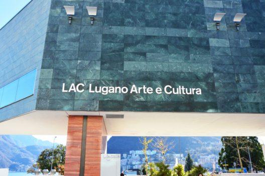 LAC in Lugano (Bild: Sergio Monti Photography - shutterstock.com)