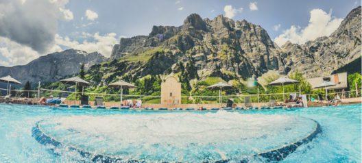 © Walliser Alpentherme & Spa