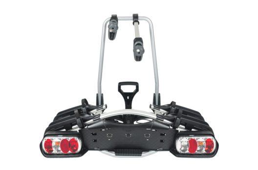 Ein idealer Fahrradträger garantiert sicheren Transport. (Bild: Gargantiopa – shutterstock.com)
