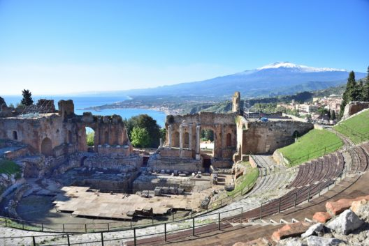 Sizilien (Bild: © Pixabay)