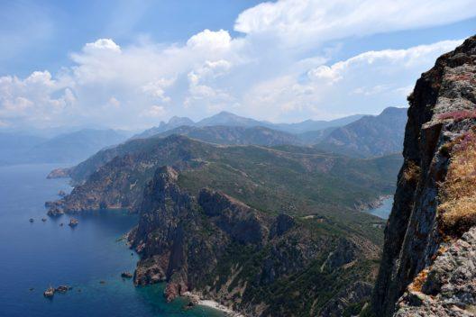 Korsika (Bild: © Pixabay)