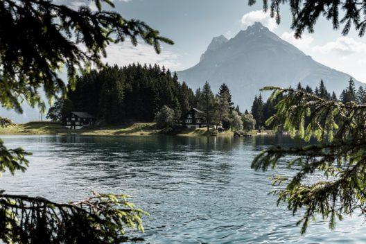 Andermatt (Bild: © The Chedi Andermatt / JenRies)