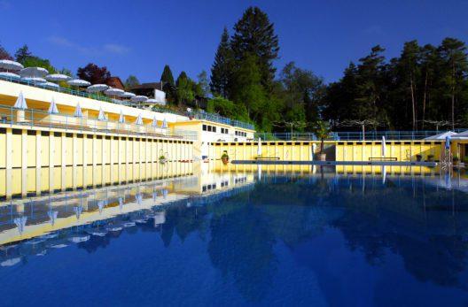 Schwimmbad Wolfensberg (Bild: Marc Dahinden / Schwimmbad Wolfensberg)