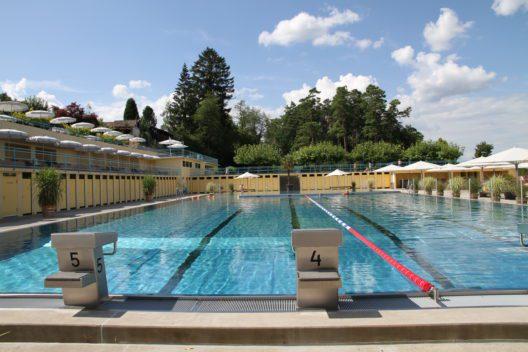 Bild: Schwimmbad Wolfensberg