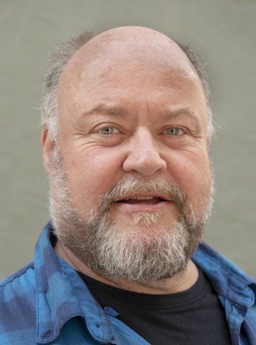 Rémy Frick, Texter und Schauspieler aus Zug