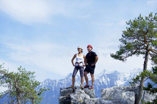 Wandern (Bild: © Alpenresort Schwarz)