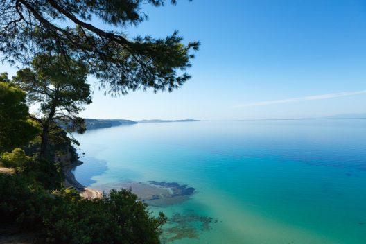 Wanderung Chalkidiki (Bild: © Sani Resort)