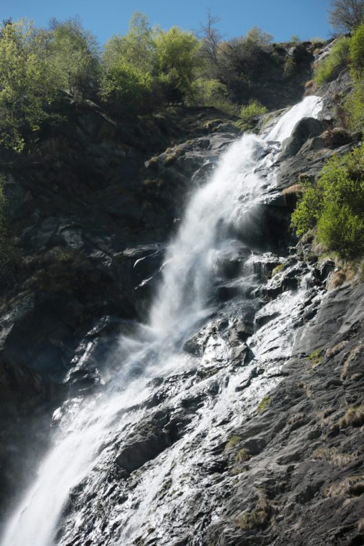 Partschinser Wasserfall (Bild: IDM, Südtirol)