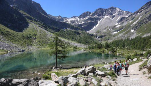Lago Arpy (Bild: Enrico-Romanzi.jpg)