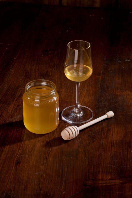 Aostatal: Honig aus der Region (Bild: © Stefano Venturini)