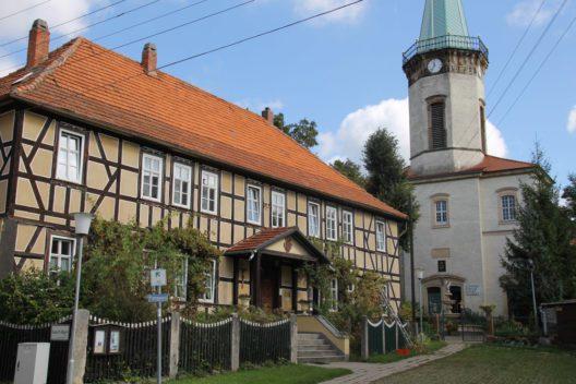 Werningshausen (Bild: © Landratsamt Sömmerda)