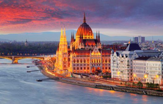 feature post image for Budapest – der Glanz Europas in konzentrierter Form