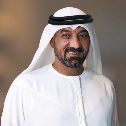 Scheich Ahmed bin Saeed Al Maktoum