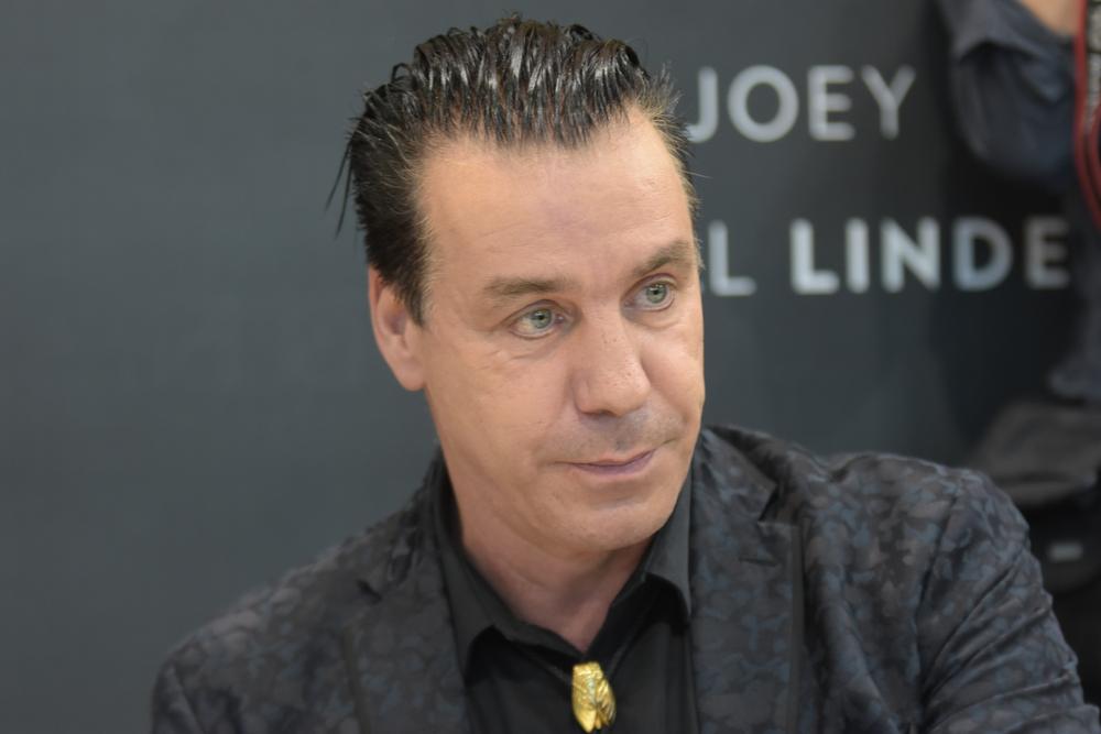 Lindemann hotelgast