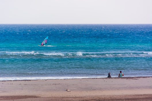 Playa de Sotavento, Fuerteventura (Bild: © hellocanaryislands)