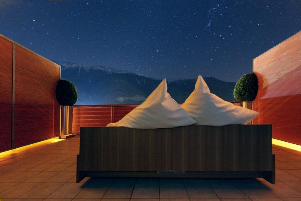 Hotel Lindenhof Dolce Vita Resort in Naturns