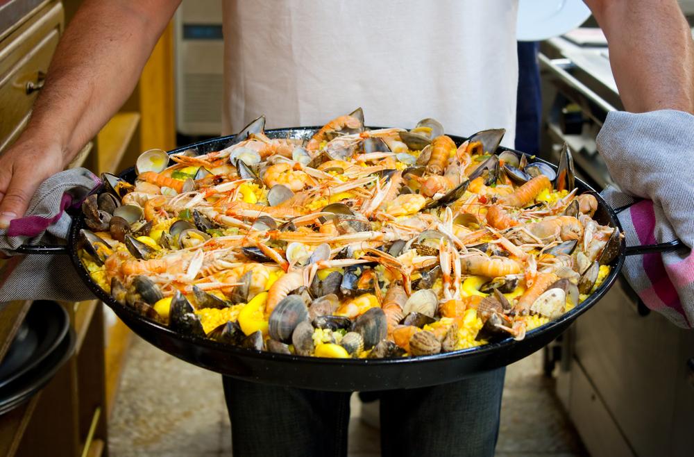 Kulinarisch geniessen in San Sebastián (Bild: asife - shutterstock.com)