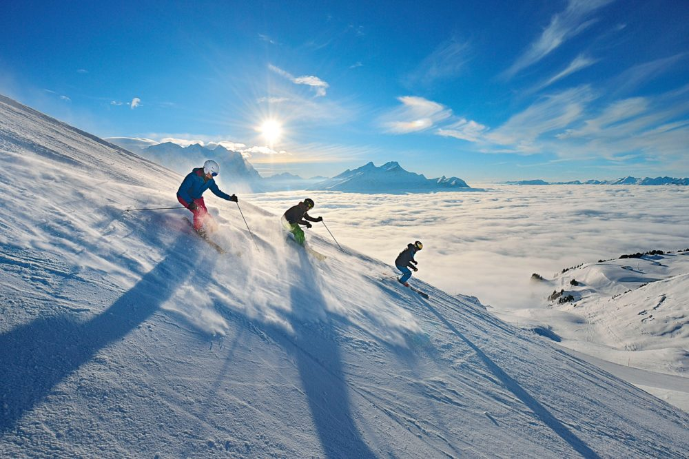 © Schweiz Tourismus / swiss-image.ch/Christian Perret