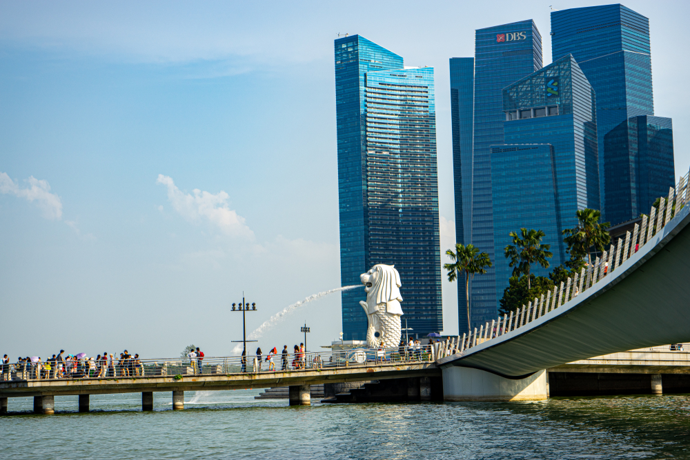 Casino-Abenteuer in Singapur erleben (Bild: Nithid Memanee - shutterstock.com)