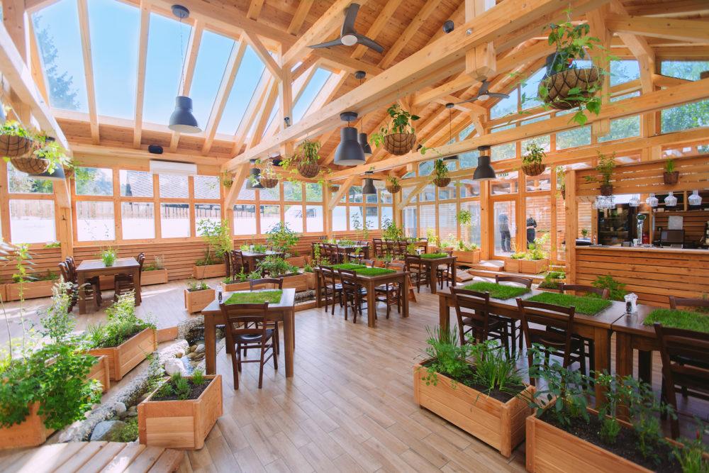 Garden Village Bled (Bild: Photo m)