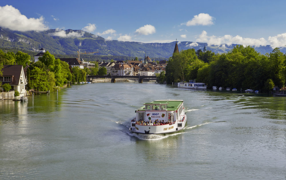 © Solothurn Tourismus, Tino Zurbrügg