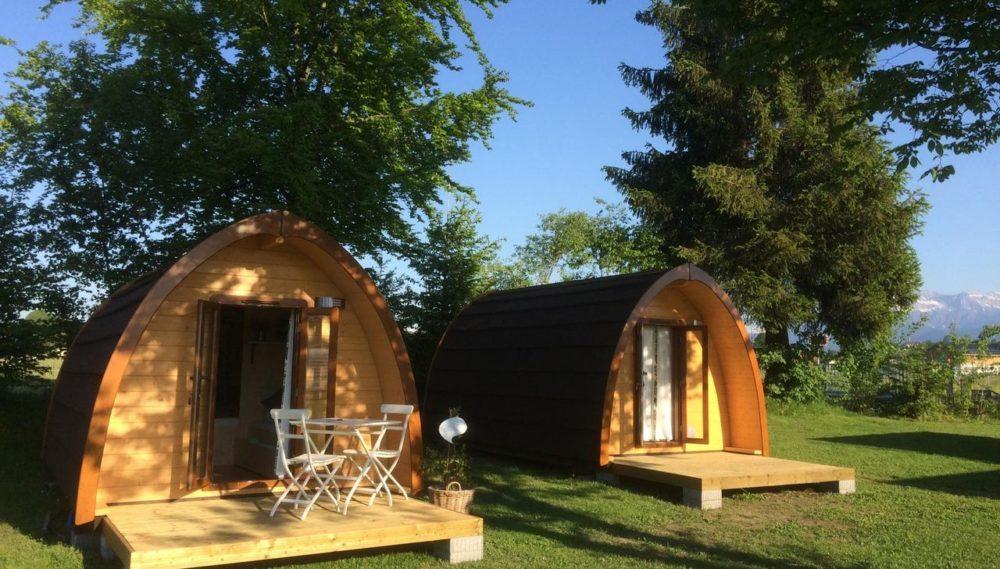 © TCS Camping Sempach
