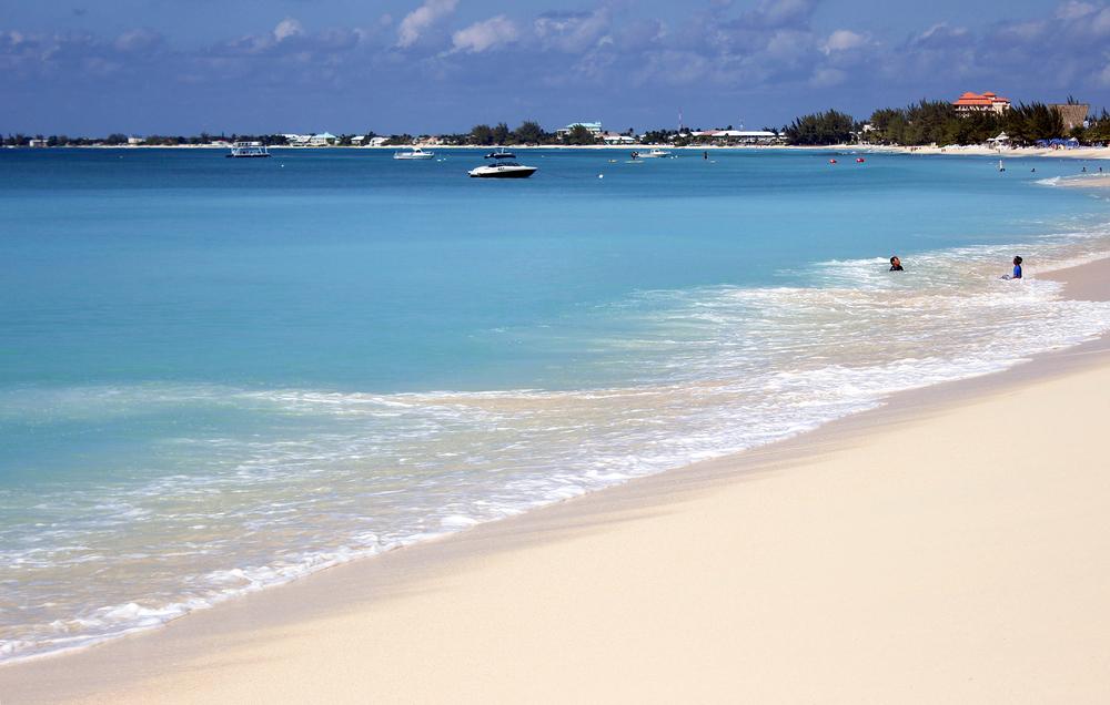 Karibik-Feeling auf Jamaika. (Bild: elvirkins - shutterstock)