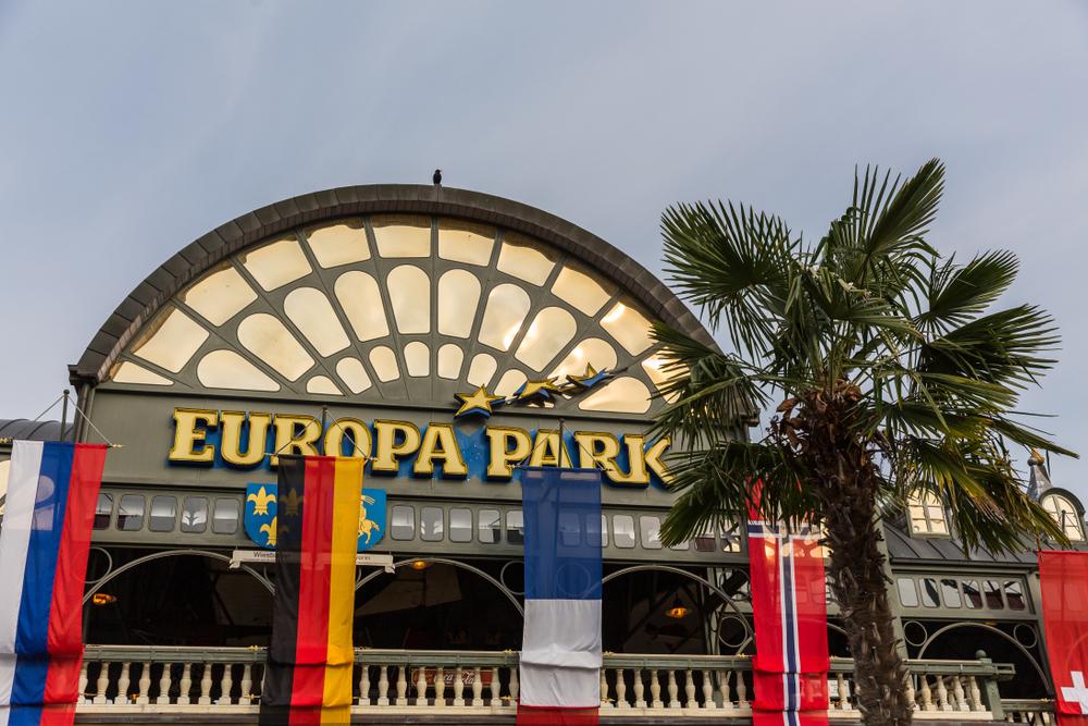 Der Europark Rust bietet jede Menge Spass. (Bild: Angyalosi Beata - shutterstock.com)