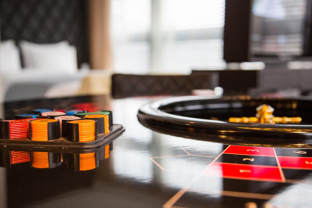 Die aufregende Casinowelt der Schweiz entdecken (Bild: Ingus Kruklitis - shutterstock.com)