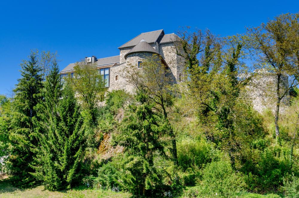 Vinica in Slowenien (Bild: piotrbb - shutterstock.com)