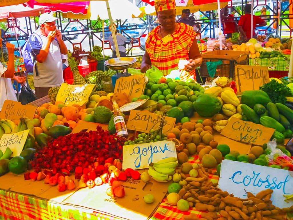 Urlaub auf Gouadeloupe (Bild: solarysis – shutterstock.com)