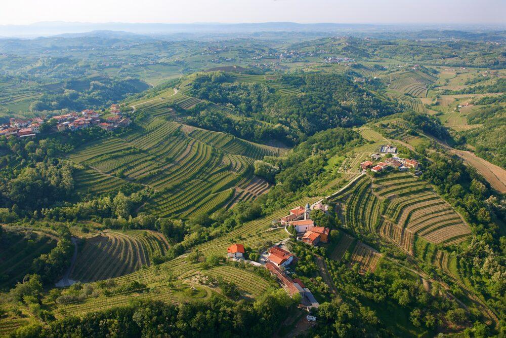 © www.slovenia.info, ZTKMŠ Brda archive